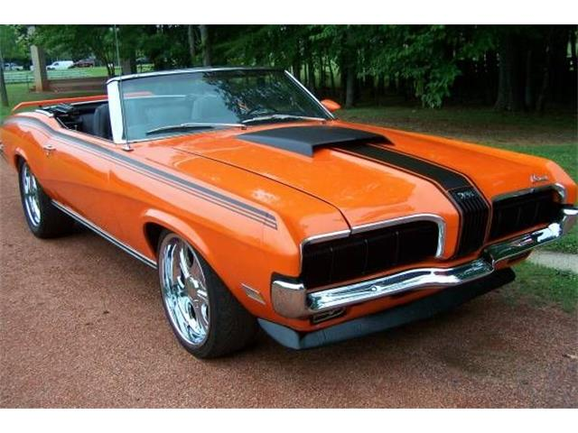 Picture of '70 Cougar - OKDI