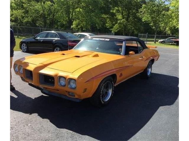 Picture of '70 GTO - OKDJ