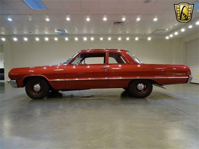 Picture of '64 Biscayne - OKDT