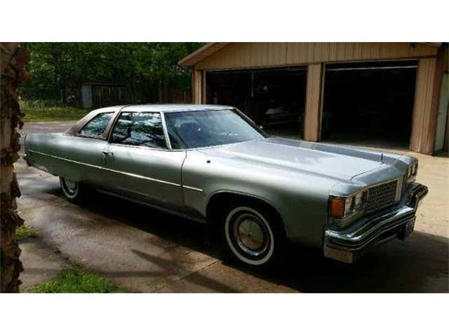 Picture of '76 Oldsmobile 98 located in Cadillac Michigan Offered by  - OKDY