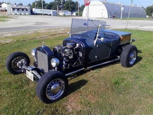 Picture of 1930 Roadster Offered by  - OKDZ