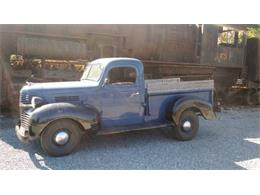 Picture of '40 Pickup - OKE0