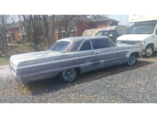 Picture of Classic '64 Impala - $10,295.00 Offered by  - OKE1