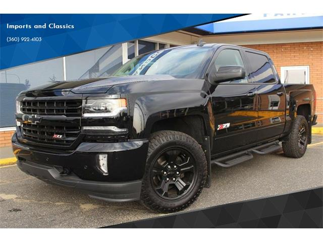 Picture of '17 Silverado - OG3T