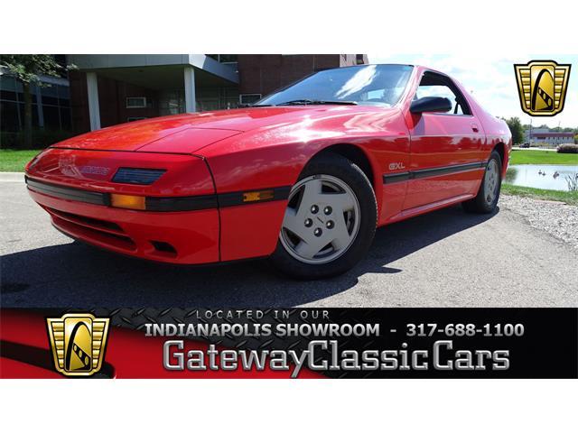 Picture of 1986 Mazda RX-7 - $24,995.00 - OKE7