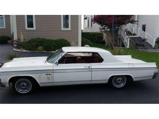 Picture of Classic '63 Oldsmobile Starfire Offered by  - OKE9