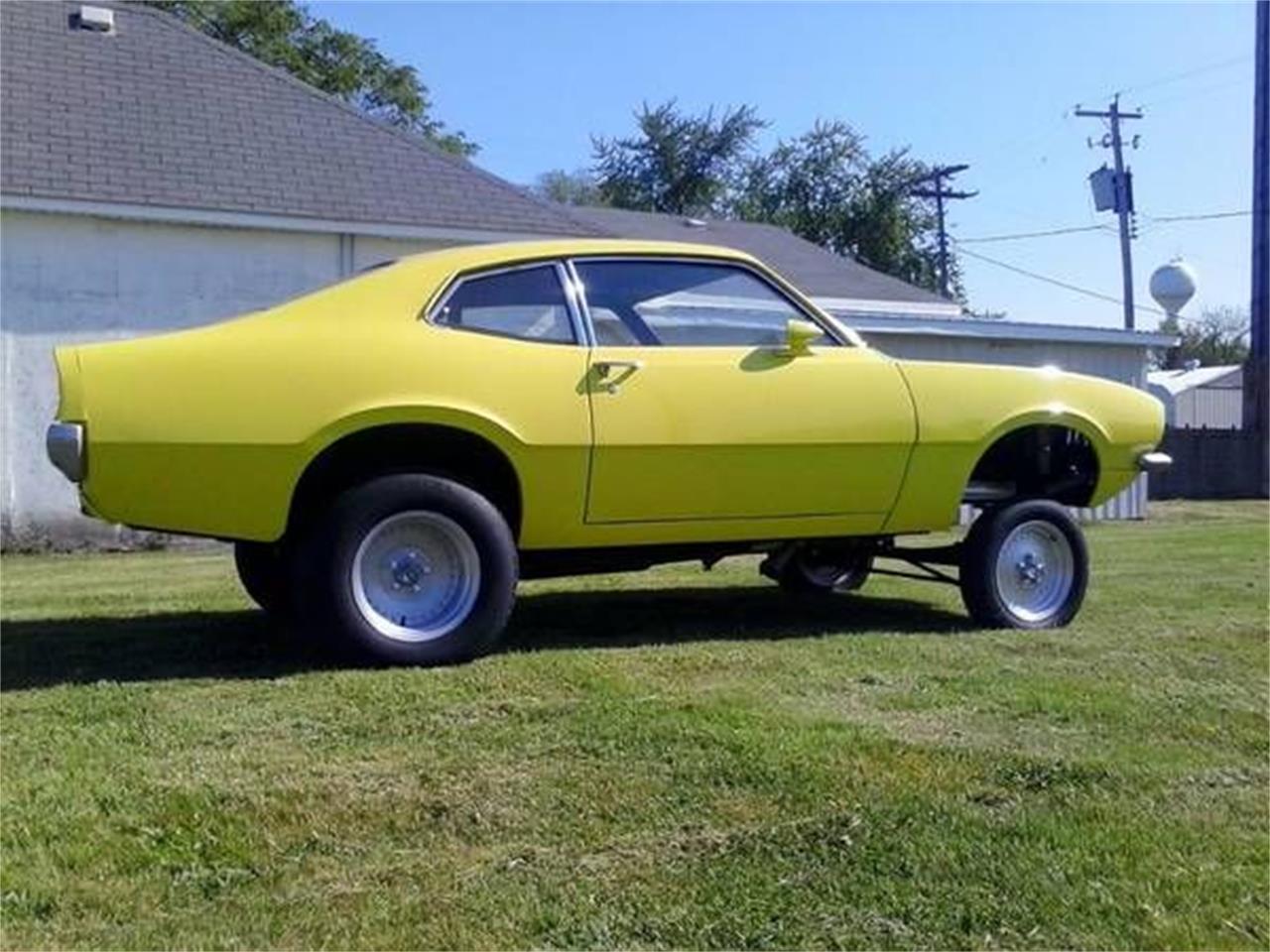 1971 Ford Maverick For Sale Classiccars Com Cc 1146179