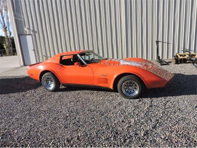 Picture of '74 Corvette - $11,495.00 Offered by  - OKEE