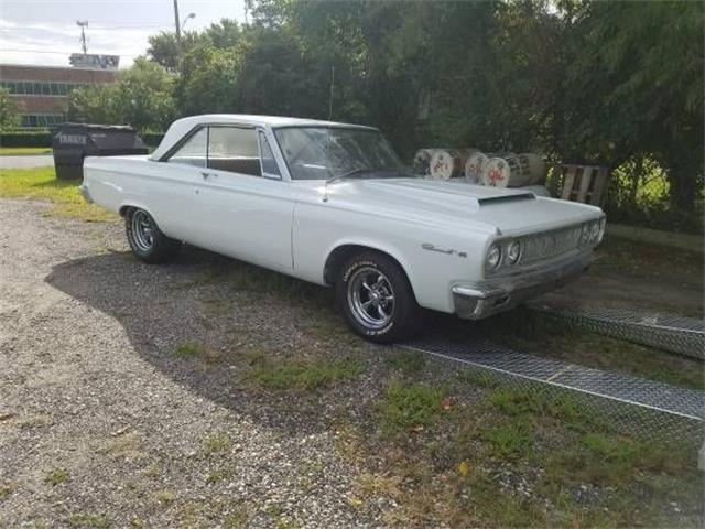 Picture of '65 Coronet - OKEP