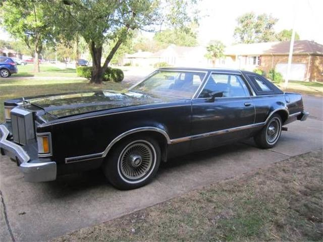 Picture of '79 Cougar - OKEQ