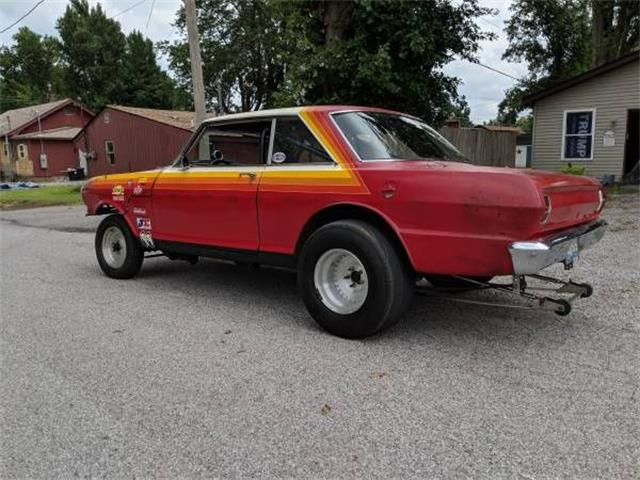 Picture of '64 Chevy II - OKF3