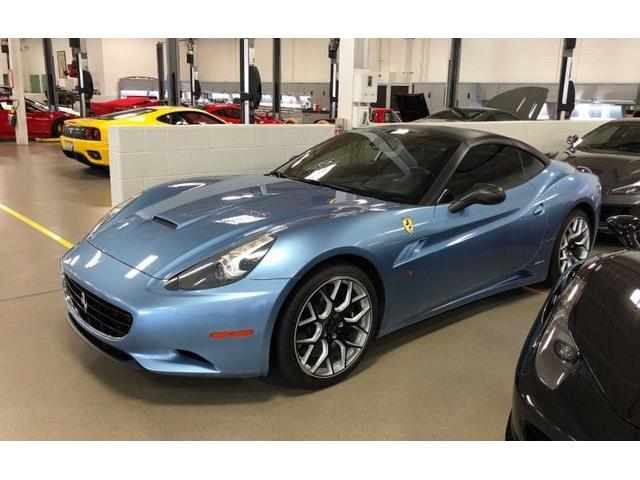 Picture of '10 Ferrari California - $99,995.00 Offered by  - OKF8