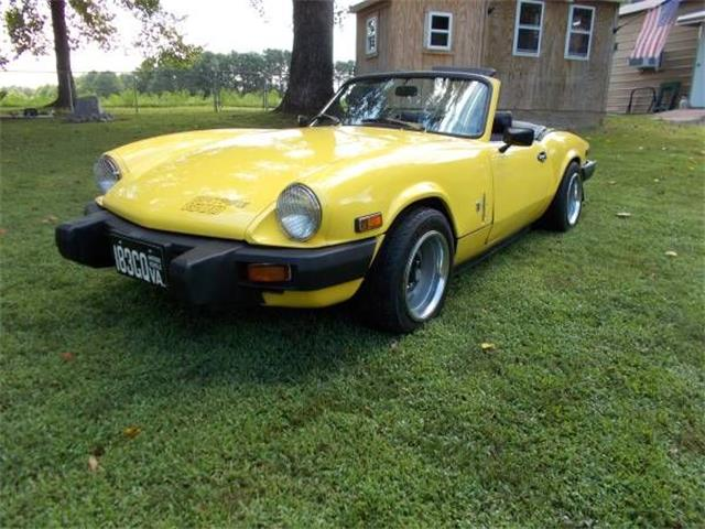 Picture of '79 Spitfire - OKFK