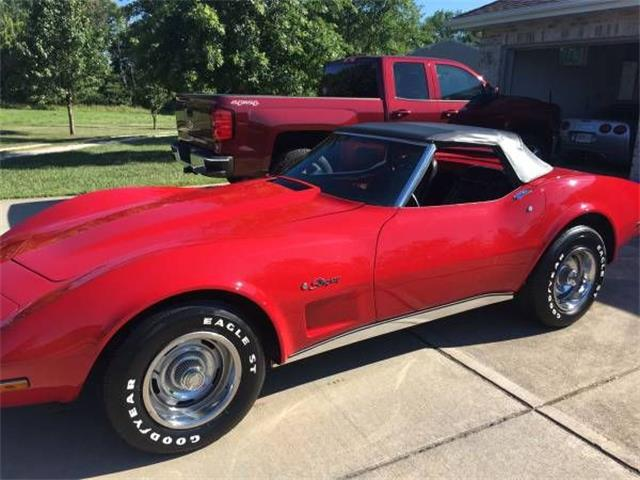 Picture of '74 Chevrolet Corvette Offered by  - OKFO