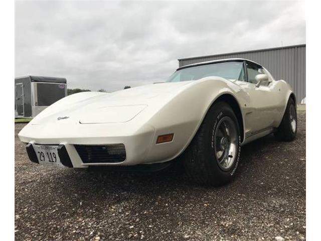 Picture of '77 Corvette - OKFR