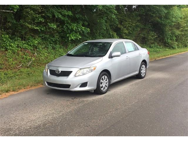 Picture of '10 Toyota Corolla located in Lenoir City Tennessee - $7,995.00 Offered by  - OKG5