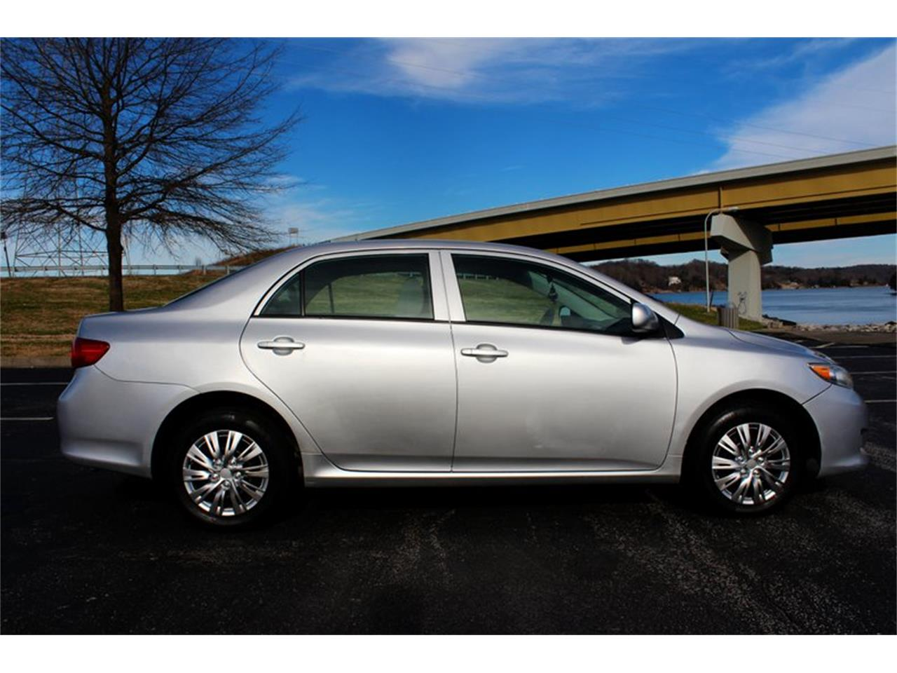 Large Picture of '10 Corolla - OKG5