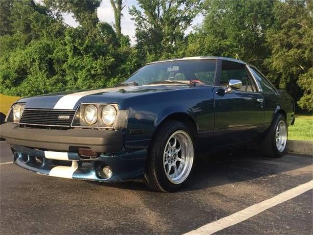 Picture of '78 Celica - OKG8