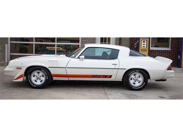 Picture of 1979 Camaro located in Cadillac Michigan - $15,995.00 - OKG9