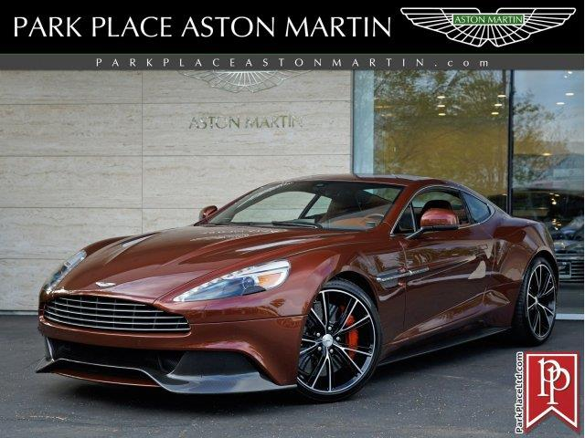 Picture of '14 Aston Martin Vanquish located in Washington - $139,950.00 Offered by  - OKGO