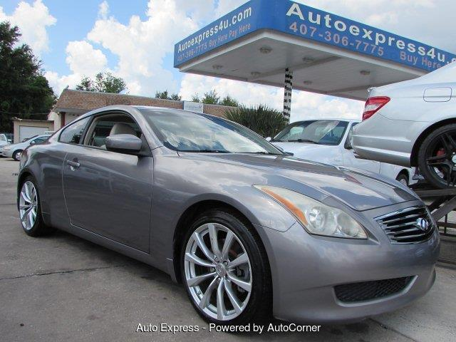 Picture of '10 G37 located in Florida Offered by  - OKGU