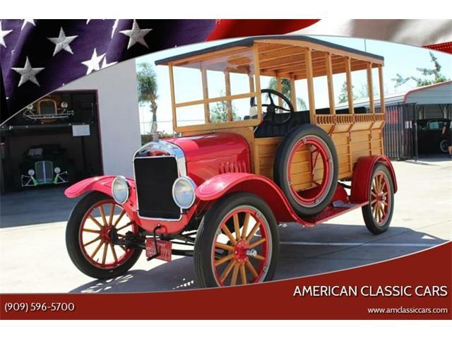 Picture of 1922 Antique - $19,900.00 - OKGW