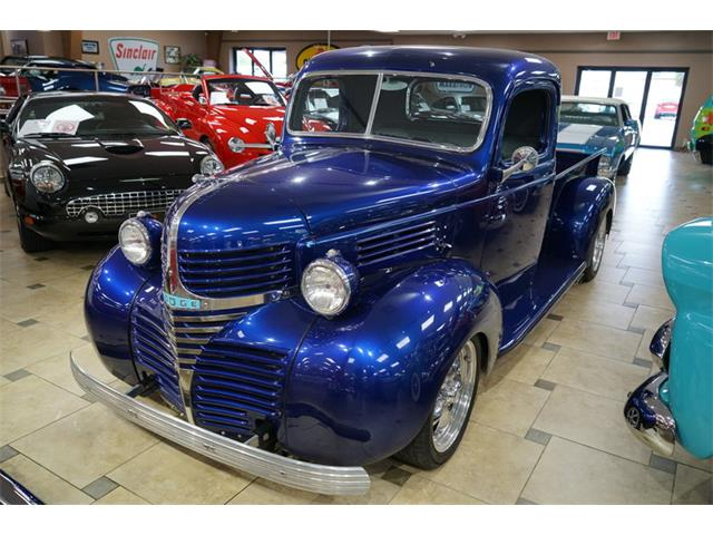 Picture of '40 Pickup - OKH2