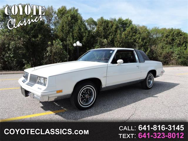 Picture of '86 Cutlass - OKHH