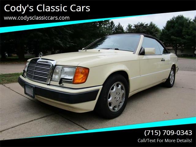 1993 Mercedes-Benz 300