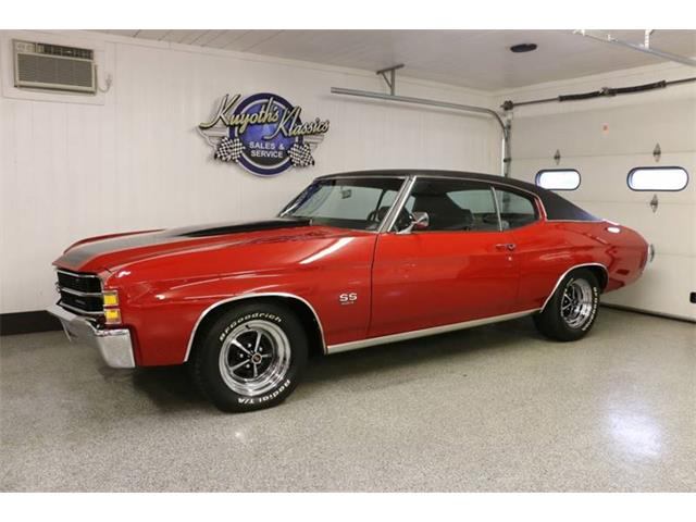 Picture of '72 Chevelle - OKHN