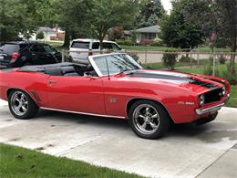 Picture of '69 Camaro SS  - OG47