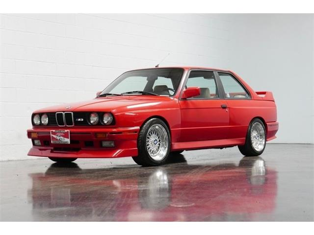 Picture of '90 BMW M3 located in Costa Mesa California - $59,500.00 Offered by  - OKI4