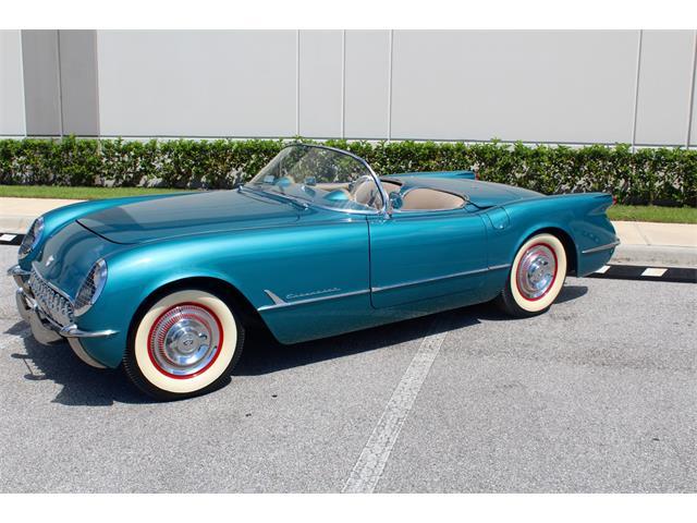 Picture of '53 Corvette - OKI9