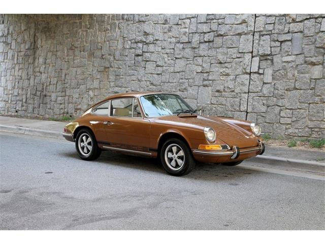 Picture of '69 Porsche 912 located in Georgia - $49,900.00 Offered by  - OKID