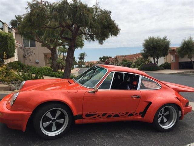 Picture of '71 911 Carrera - OKIF