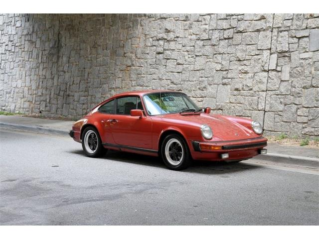 Picture of '83 Porsche 911 located in Georgia - $34,900.00 - OKIM