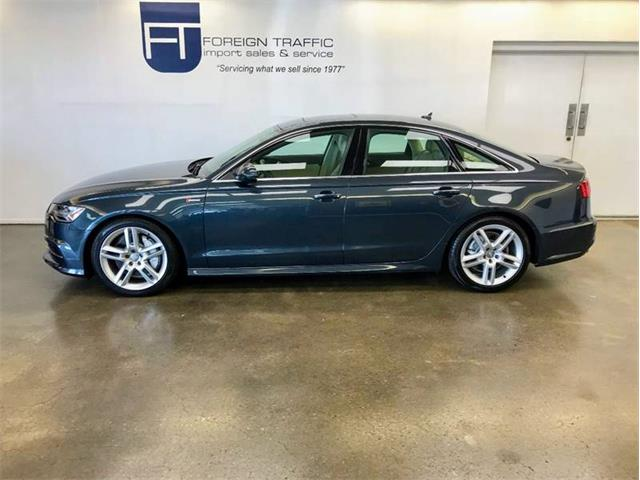 Picture of '16 A6 - OKIN