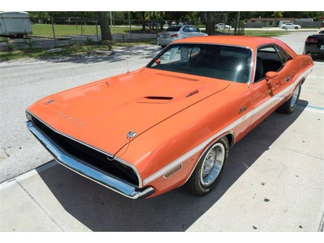 Picture of '70 Challenger - OKIV