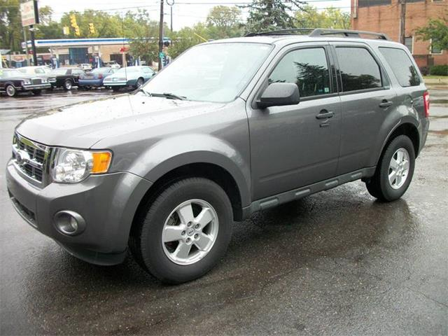 Picture of '11 Escape - OKIW