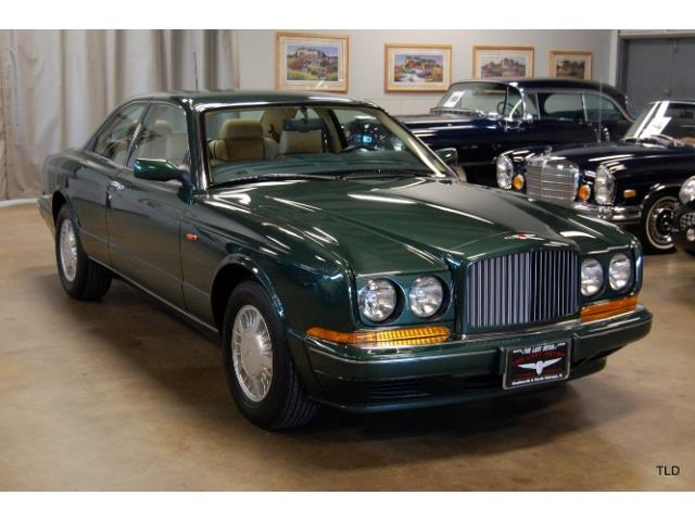 Picture of '93 Continental - OKJ5