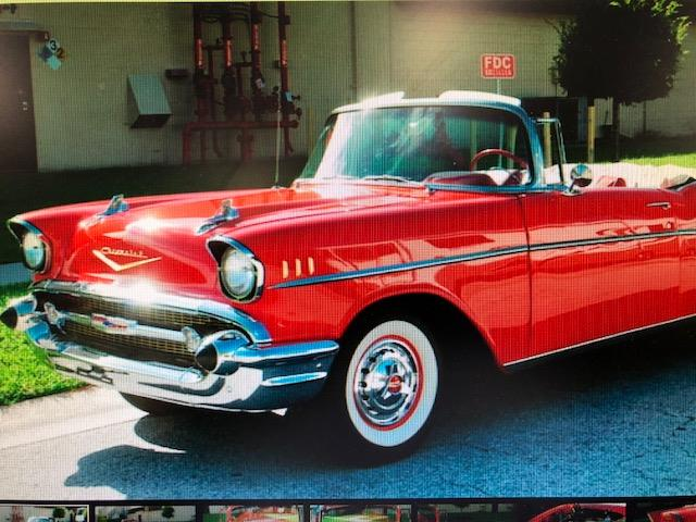 Picture of '57 Bel Air - OKJE