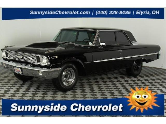 Picture of Classic 1963 Galaxie - OKJF