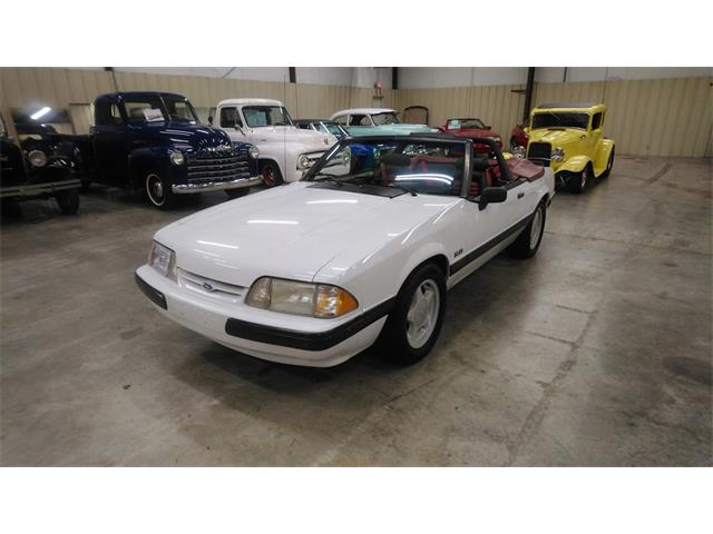 Picture of 1991 Mustang Offered by  - OKJX