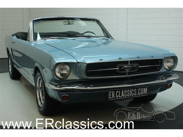 Picture of '65 Mustang - OKK3