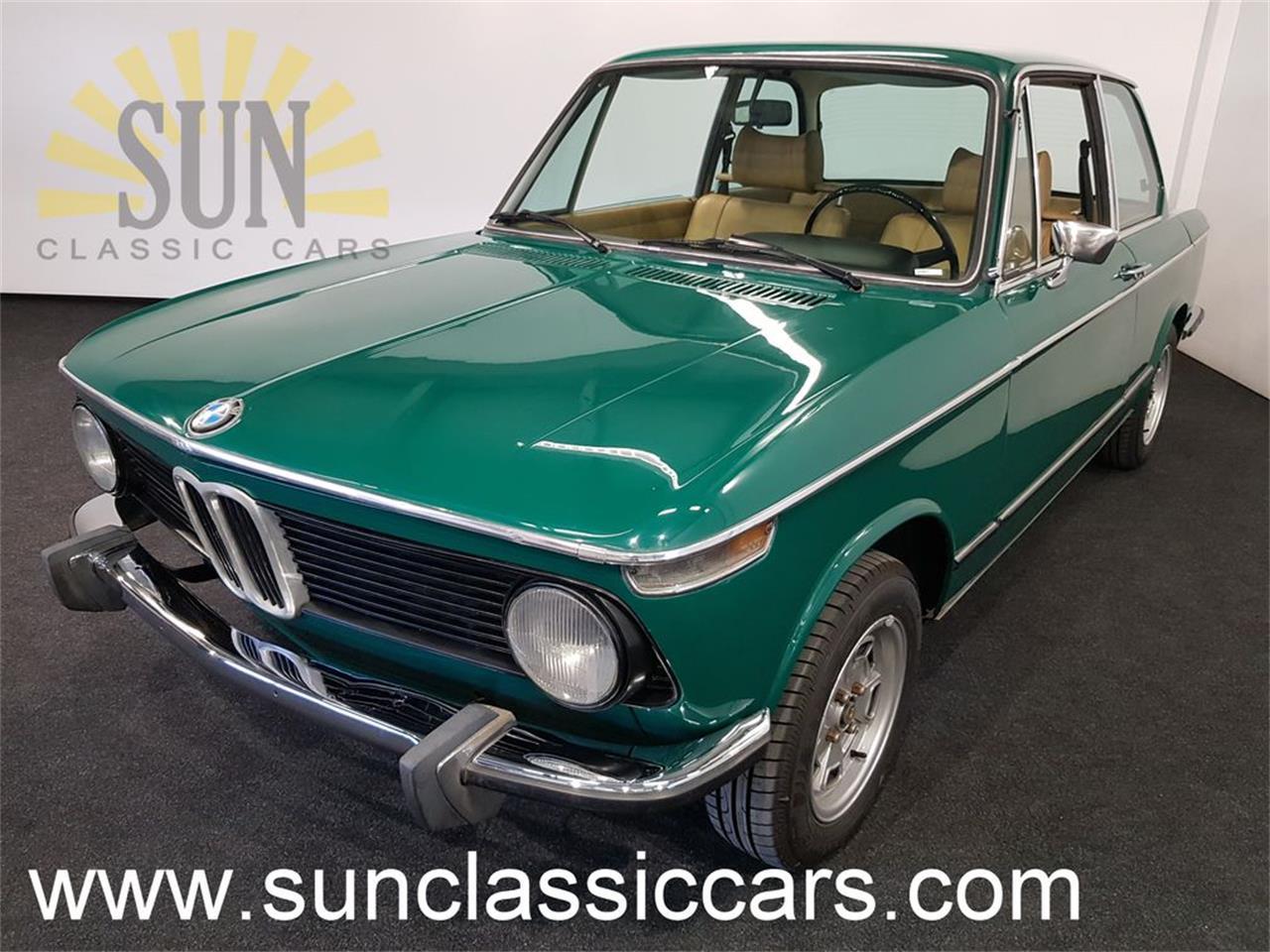 1973 bmw 2002 for sale classiccars com cc 1146391 rh classiccars com 1971 BMW 18600 1974 BMW 2002 Side Drafts