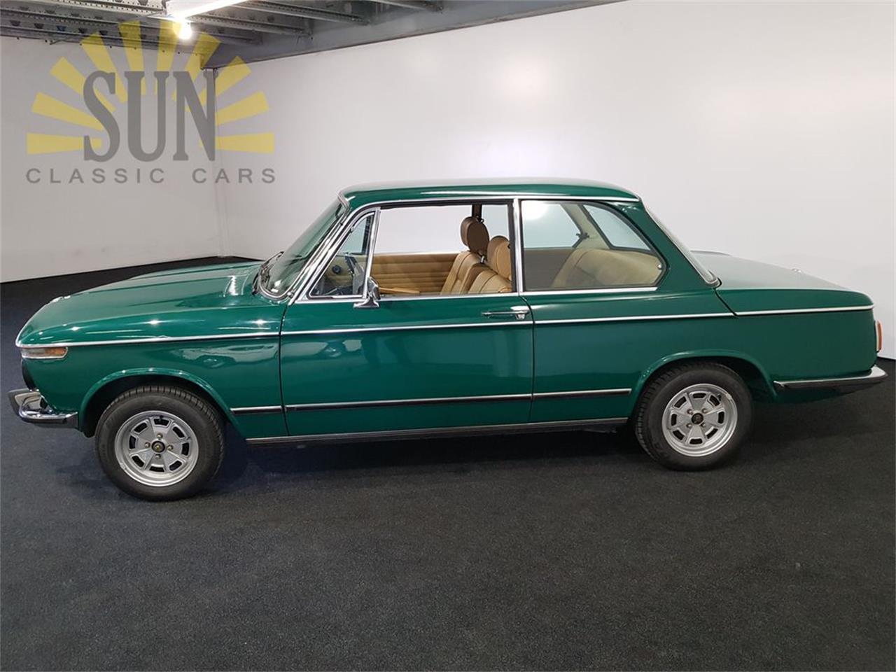 1973 bmw 2002 for sale classiccars com cc 1146391 rh classiccars com 1971 BMW 1600 Caribe Blue 1971 BMW 18600
