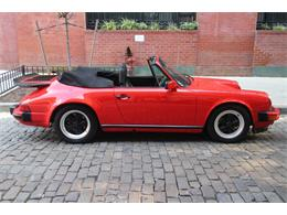 Picture of '87 911 - OKKG