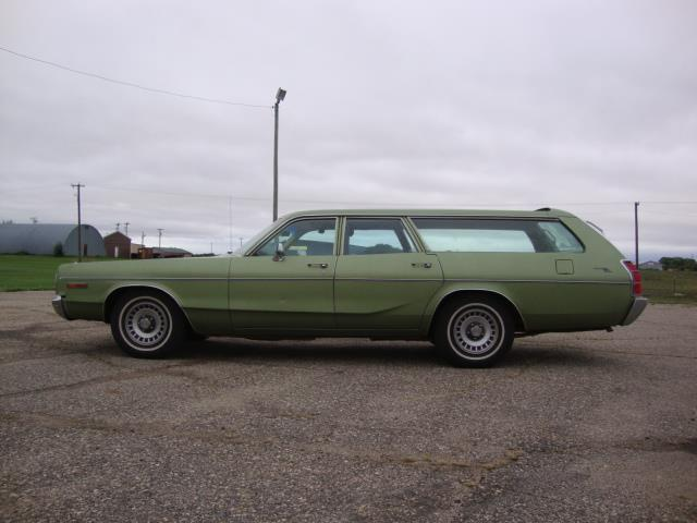 Picture of '73 Polara - OKKH