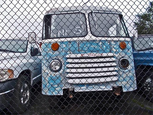 Picture of Classic 1959 Chevrolet Truck located in New Jersey Offered by  - OKKN