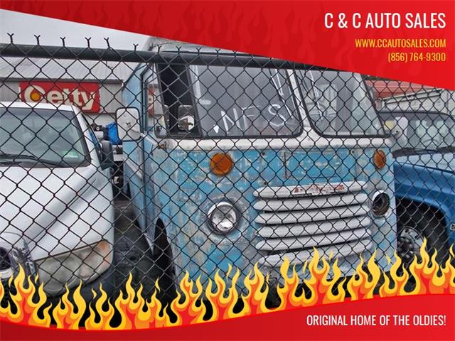 Picture of Classic 1959 Chevrolet Truck located in Riverside New Jersey Offered by  - OKKN